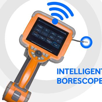 Intelligent Borescope