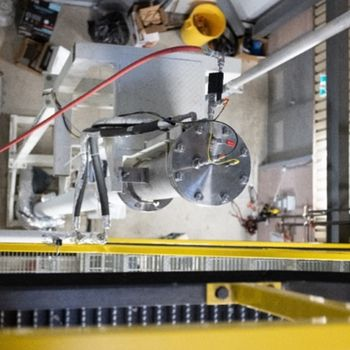 Advanced Water Distillation (AWD)