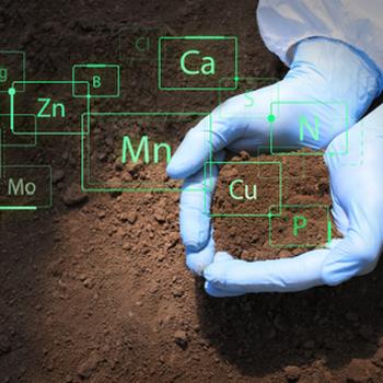 Field assessment of granular materials