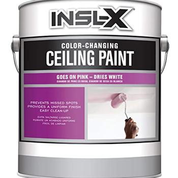 Colour Changing Ceiling Paint