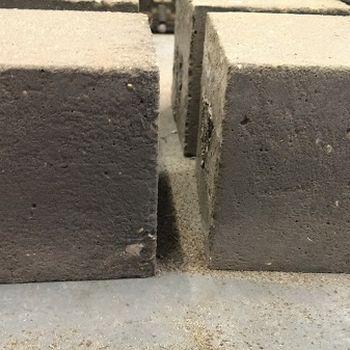 Graphene-reinforced Concrete