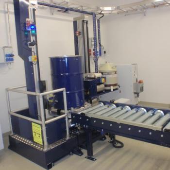 Wide Range Segmented Gamma Scanner